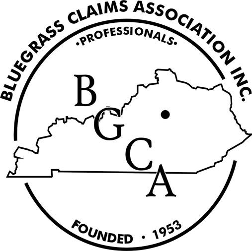 Bluegrass Claims Association
